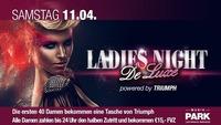 Ladys Night DeLuxe
