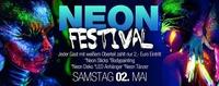 Neon Festival - die wilde N8 der Farben@Bollwerk Liezen