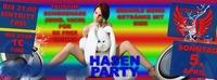 Hasen Party@Discoteca N1