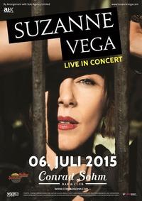 Suzanne Vega@Conrad Sohm