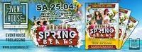 Russian Spring Beats