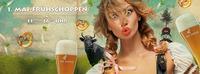 1. Mai-Frühschoppen - Wir lassen de Weisswürscht fliegen