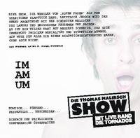 Thomas Malirsch mit live Band Die Tornados