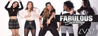 Fabulous Saturdays - Hip Hop and Rnb
