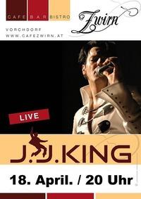 J. J. King