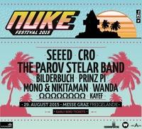 NUKE Festival 2015@Messecenter Graz