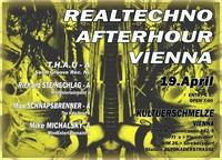 Realtechno Afterhour Vienna