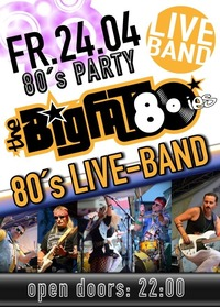 80's Live-Band