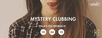 Mystery Clubbing