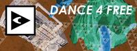 Dance 4 Free@JazzIt. Musik Club