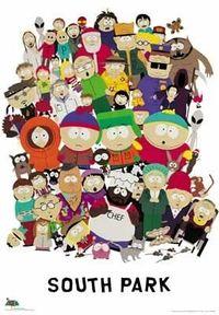 Gruppenavatar von South Park forever