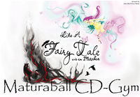 Like a Fairy Tale - CD Maturaball