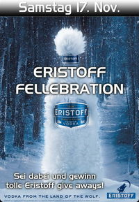 Eristoff Fellebration