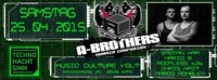 TMS - National EDITION with A-BROTHERS@Volt