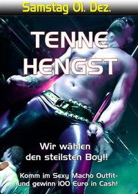 Tenne Hengst@Tenne Vorchdorf Tanzcafe
