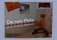 Die rote Meile@Bricks - lazy dancebar