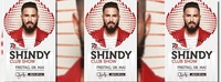 Shindy Club Show