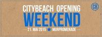 Citybeach Graz Opening Weekend