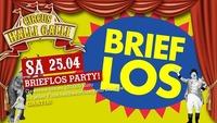 Brieflos Party