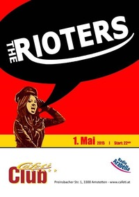 The Rioters live