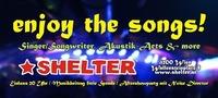 Enjoy the songs - Live: Lisa Jäger + Chuchie in the box + Pablo Johann