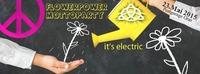 Together Trance Project / Flowerpower @Postgarage