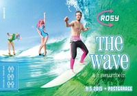 Rosy: The Wave