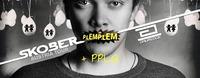 Pplg - Plemplem Lokal Genial + Skober (Drumcode)