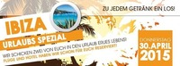 Ibiza Urlaubsparty