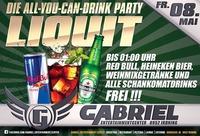 Liquit@Gabriel Entertainment Center