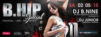 B HIP Special *** mit DJ B.NINE