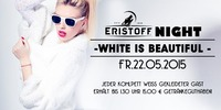 Eristoff Party Night - White is Beautiful@A-Danceclub
