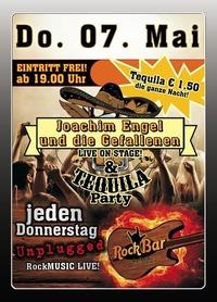 Joachim Engel und die Gefallenen LIVE@Excalibur