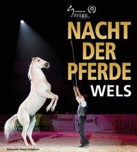 Nacht der Pferde 2015