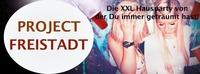 Project Freistadt