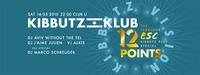 Kibbutzvision 12 Points@Club U