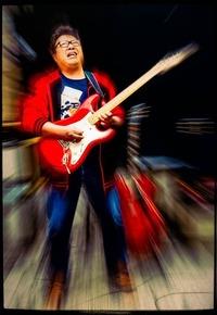 Jimmy Cempron Live@Cafe Zwirn