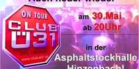 Ü31 Party@Asphaltstockhalle Hinzenbach