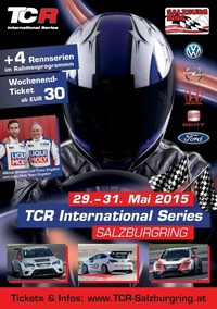 TCR International Series - Salzburgring
