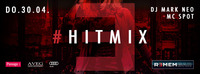 #HITMIX@REMEMBAR