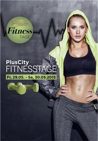 PlusCity Fitnesstage
