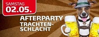 Afterparty Trachtenschlacht