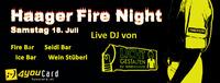 Haager Fire Night 2015 Sommerfest@ETM (Marquart)