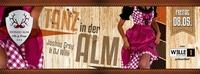Tanz in der Alm@Urfahranermarkt (Da Wirt 4s Fest)