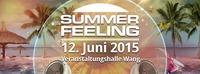 Summerfeeling 2015@Veranstaltungshalle WANG