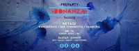 Bonanza Preparty mit Miyagi@SodaClub Salzburg