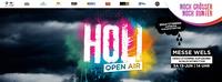 HOLI Festival der Farben WELS 2015