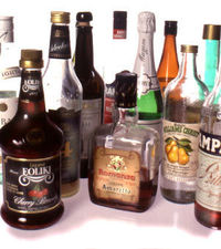 ALKOHOL ist nicht die Antwort! …aber man vergisst beim Saufen die Frage!