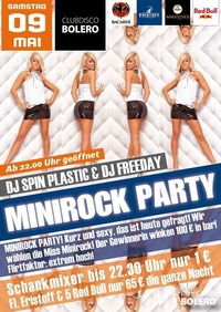 Minirock Party
