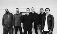Boysetsfire (us) + Silverstein (cdn) + Great Collapse (us)@Arena Wien